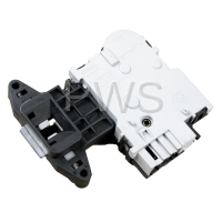 LG Parts - LG #6601ER1004C SWITCH ASSEMBLY,LOCKER