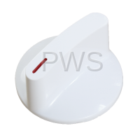 GE Parts - GE #WH1X2721 KNOB&CLIP AS