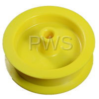 GE Parts - GE #WE12X83 PULLEY IDLER