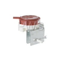GE Parts - GE #WH12X10378 SWITCH PRESSURE