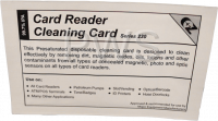 Rowe Changer Parts - Rowe #25254801 Cleaning Card ALSO SEE A5-1009
