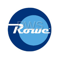 Rowe Changer Parts - Rowe #35085501 SHIELD & HINGE ASSY