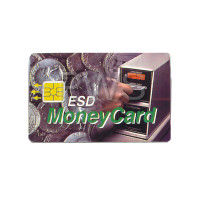 ESD Parts - ESD #13-000-007 INITIALIZATION CARD NET