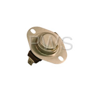 Wascomat Parts - Wascomat #487169704 Dryer THERMOSTAT,87 C