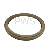Wascomat Parts - Wascomat #438044002 Washer GASKET,W/FL75/105 DOOR ASSY (GREY)