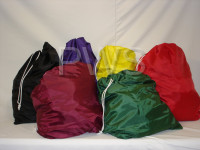"Miscellaneous Parts - DURABAG Laundry Bag - Assorted Colors (30"" x 40"")"