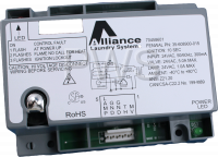 Alliance Parts - Alliance #70458601P CONTROL,IGNITION 24V NON-EU ROHS PKG
