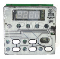 Generic Laundry Parts - Generic #511867 Dryer Speed Queen 511867 24V MDC G LED Dryer Control