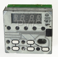 Generic Laundry Parts - Generic #510034 Dryer Speed Queen 510034 24V NM R LED Dryer Control