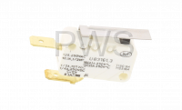 IPSO Parts - Ipso Alliance #B12625101 Washer MICROSWITCH T2 LIGHT