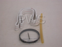 Speed Queen Parts - Speed Queen #430844P Dryer KIT FRONT SEAL & ADHESIVE