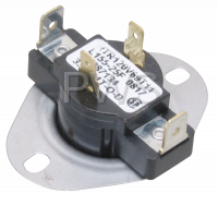 ERP Laundry Parts - #ER3387134 Dryer Thermostat - Replacement for Whirlpool 3387134