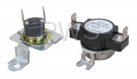 ERP Laundry Parts - #ERR9900489 Dryer Thermostat Kit - Replacement for Whirlpool R9900489