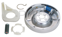 ERP Laundry Parts - #ER285785 Washer Clutch Assembly - Replacement for Whirlpool 285785