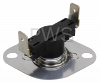 ERP Laundry Parts - #ER3204267 Dryer Dryer Thermostat - Replacement for Electrolux 3204267