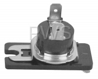 ERP Laundry Parts - #ERWE4X800 Dryer Thermostat - Replacement for GE WE4X800