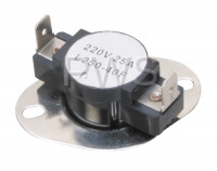 ERP Laundry Parts - #ERL140 Dryer Thermostat - Replacement for GE L140