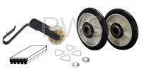 ERP Laundry Parts - #ER4392065 Dryer Dryer Rebuild Kit - Replacement for Whirlpool 4392065