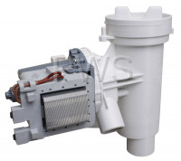 ERP Laundry Parts - #ERWH23X10028 Washer Washer Pump - Replacement for GE WH23X10028