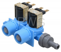 ERP Laundry Parts - #ER8181694 Washer Valve - Replacement for Whirlpool 8181694