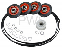 ERP Laundry Parts - #ER4392067 Dryer Dryer Repair Kit - Replacement for Whirlpool 4392067