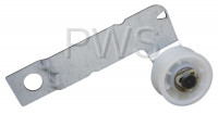 ERP Laundry Parts - #ERW10118756 Dryer Idler Pulley - Replacement for Whirlpool W10547290