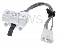 ERP Laundry Parts - #ER3406105 Dryer Switch - Replacement for Whirlpool 3406105