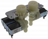 ERP Laundry Parts - #ERWH13X10029 Washer Valve - Replacement for GE WH13X10029