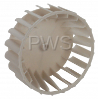 ERP Laundry Parts - #ER303836 Dryer Blower Wheel - Replacement for Whirlpool Y303836