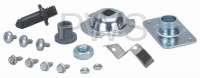 ERP Laundry Parts - #ERWE25X205 Dryer Drum Bearing Kit - Replacement for GE WE25X205