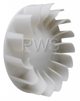ERP Laundry Parts - #ER694089 Dryer Blower Wheel - Replacement for Whirlpool 694089