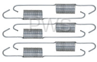 ERP Laundry Parts - #ER12002773 Washer Spring - Replacement for Whirlpool 12002773