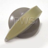 Whirlpool Parts - Whirlpool #W10810477 Washer/Dryer KNOB ASM-CONTROL, WPL