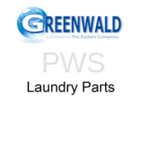 Greenwald Parts - Greenwald #8-4106 NUT,HEX LARGE ABLOY