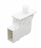 ERP Laundry Parts - #ER6601EL3001A Dryer Dryer Door Switch - Replacement for LG 6601EL3001A