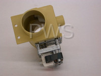 "Unimac Parts - Unimac #F8534801 Washer VALVE DRN MDB-0-3, 240V, 3"" BALL, N.O.,"
