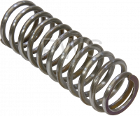 Alliance Parts - Alliance #247/00001/01 Washer SPRING SUSPENSION(BLAC REPLACE