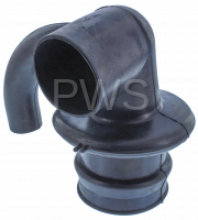 Alliance Parts - Alliance #255/00010/00 Washer HOSE TUB TO DRAIN VALV REPLACE