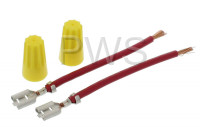 ERP Laundry Parts - #ER279457 Dryer HARNESS, WIRE - Replacement for
