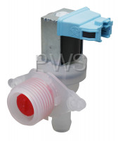 ERP Laundry Parts - #ERW10212598 Washer VALVE, WATER - Replacement for