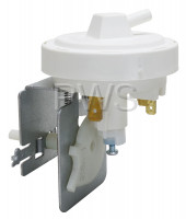 ERP Laundry Parts - #ERWH12X10069 Washer SWITCH, PRESSURE - Replacement for