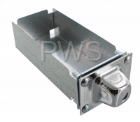 Commercial ESD Coin Boxes and Coin Slides for Replacement