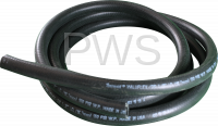 Unimac Parts - Unimac #F200108P Washer HOSE WTR 1/2ID 10 FEET LONG