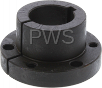 Huebsch Parts - Huebsch #F280298P Washer BUSHING PULLEY JA 7/8 MASKA