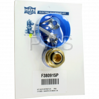 Unimac Parts - Unimac #F380915P Washer KIT HAYS REPAIR 3/4 PKG