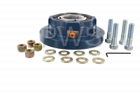 Unimac Parts - Unimac #F745010 Washer KIT BEARING REAR UW35-4/50/60