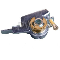Whirlpool Parts - Whirlpool #385571 Washer Clutch, Timer