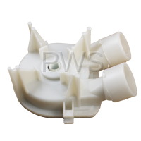 Whirlpool Parts - Whirlpool #3363892 Washer Pump, Complete