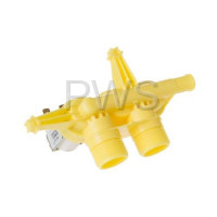GE Parts - GE #WH12X1075 VALVE ASSY WATER