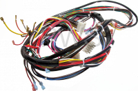 I4767918 speed queen 431391p dryer assy wiring harness micro commercial Ipso Dryer Stacked at reclaimingppi.co